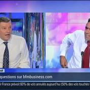 Nicolas Doze: Faire confiance aux cycles économiques: ça ne marche plus comme ça !