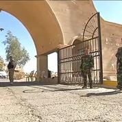 REPORTAGE - Le patrimoine irakien en danger