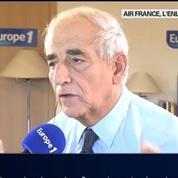Grand Angle: Air France, l'enlisement