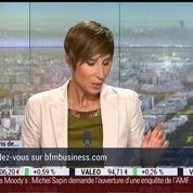 Le Paris de Jack Lang, dans Paris est à vous –