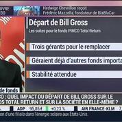 Bill Gross part de PIMCO pour rejoindre Janus: quels en sont les impacts ?, Olivier Potellet, dans Intégrale Placements –