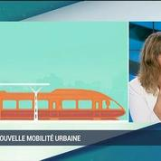 La nouvelle mobilité urbaine: Patricia Laurent et David Lainé, dans Business Durable – 3/4