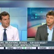 Hausse du dollar: est-ce une tendance durable ?: Éric Venet, dans Intégrale Bourse –