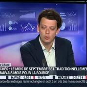 Thibault Prébay VS Mathieu L'Hoir: Baisse des taux de la BCE: quel impact sur les marchés obligataires?, dans Intégrale Placements – 2/2