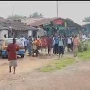Ebola : un malade s'évade d'un centre médical et créé la panique au Libéria