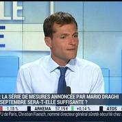 Quelles tendances sur les marchés pour cette semaine chargée ?, Jean-François Bay, dans Intégrale Bourse –