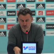 Football / OM ASSE : Marseille passe le test
