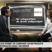 Hello Startup : Monsieur Drive, le site qui compare les prix de tous les magasins proches de chez vous