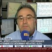 Le Match des Traders: Jean-Louis Cussac VS Andrea Tueni, dans Intégrale Placements –