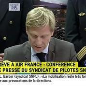 Air France : les syndicats réclament le retrait du projet Transavia Europe