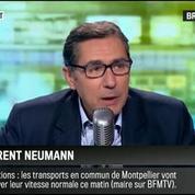 Brunet & Neumann : Notre politique familiale est-elle en danger ? –