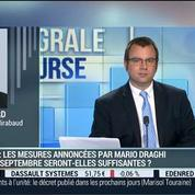 Baisse des taux de la BCE: elle était nécessaire et inévitable: John Plassard, dans Intégrale Bourse