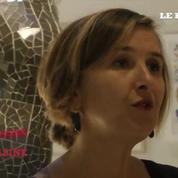 Exposition Niki de Saint Phalle, au Grand Palais