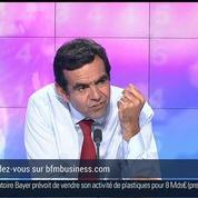 Jean-Charles Simon: La suppression d'une tranche de l'impôt sur le revenu mérite-t-elle tout ce débat? –