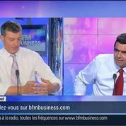 Nicolas Doze: Les avantages de la baisse de l'euro