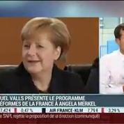 BCE, FED, Moody's... Quels impacts sur la dynamique des marchés ?: Jean-François Bay, dans Intégrale Bourse –