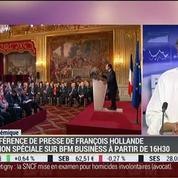 Nicolas Doze: Conférence de presse de François Hollande: que va-t-il se passer ? –