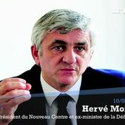 Hervé Morin : il est