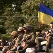 REPORTAGE- Ukraine: Marioupol assiégée
