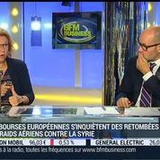 Sébastien Couasnon: Les experts du soir 2/4