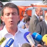 Valls cogne contre l'extrême droite, «aux portes du pouvoir en France»