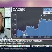 Le Match des Traders: Jean-Louis Cussac VS Giovanni Filippo, dans Intégrale Placements –