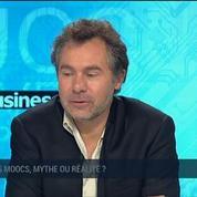 Les MOOCs, mythe ou réalité?: Daniel Kaplan, Nicolas Sennequier et Henri Isaac, dans 01Business 3/4