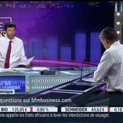 Nicolas Doze: Emploi: vers une augmentation de salaire prévue en 2015 ?