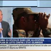 François Bayrou: L'invité de Ruth Elkrief