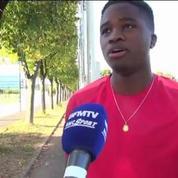 Football / PSG FC BARCELONE : Micro-trottoir sur la confrontation entre les deux équipes