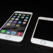 iPhone 6 vs iPhone 5s : comparaison