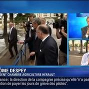 BFM Story: Inondations dans l'Hérault: l'heure du bilan