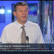 Nicolas Doze: Manuel Valls: le déficit public devrait dépasser 4% en 2015