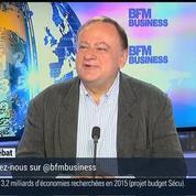 Jean-Marc Daniel: Grève des professions réglementées: une révolte de la génération du XXème siècle?