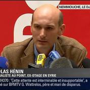 Grand Angle: Mehdi Nemmouche, le jihadiste