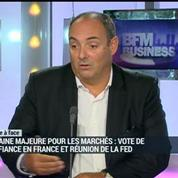 La minute d'Olivier Delamarche: Un énième quantitative easing, pourquoi faire ?