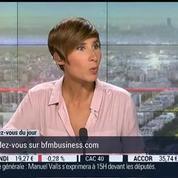 Le rendez-vous du jour: Fabrice Bousteau, dans Paris est à vous –