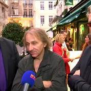 Michel Houellebecq, méchant dans le prochain James Bond?