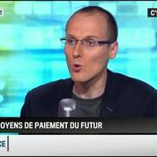 La chronique d'Anthony Morel : Les moyens de paiement du futur –