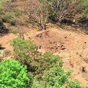 Une météorite s'écrase sur la capitale du Nicaragua