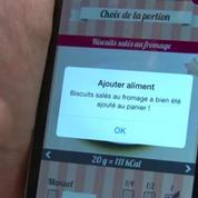 Le Secret du Poids : l'appli qui surveille votre poids et vous conseille (test appli smartphone)