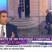 Sur les petites retraites: «Valls, incapable de décider» selon Jacob