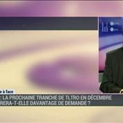 La minute de Jacques Sapir : Le marché semble ne plus croire en Mario Draghi