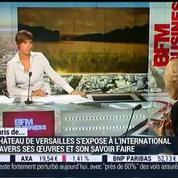 Le Paris de Catherine Pégard dans Paris est à vous –