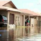 Arizona : les habitants surpris par des inondations spectaculaires