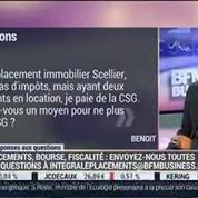 Les réponses de Jean-François Filliatre aux auditeurs, dans Intégrale Placements –