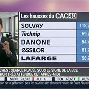 Le Match des Traders: Jean-Louis Cussac VS Alexandre Baradez, dans Intégrale Placements –