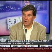 Jacques Sapir VS Pierre Barral: Comment relancer la croissance en Europe?, dans Intégrale Placements – 1/2