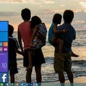 Windows 10 : quoi de neuf ? (vidéo)