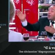 Zapping TV : la blague « honteuse » de Patrick Timsit sur Mimie Mathy